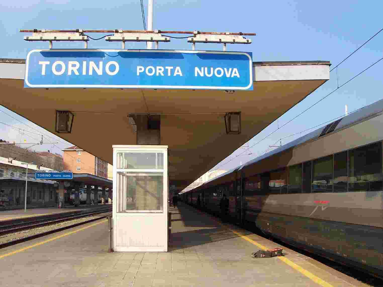 Foto alta velocita torino novara - Orari treni milano torino porta nuova ...
