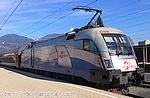 Treno lecce venezia 8888